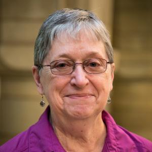 Joan Stanne