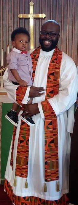 Fr. Randy