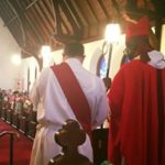 Rector Installation