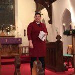 Rev. Elizabeth