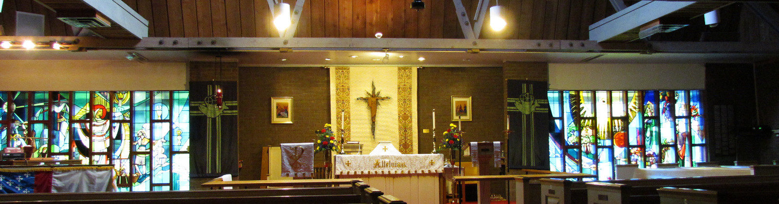 Holy Trinity Essex