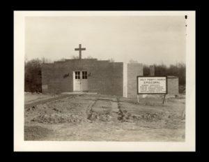 1948 basement