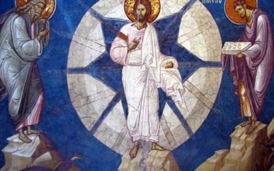 02/23 The Transfiguration