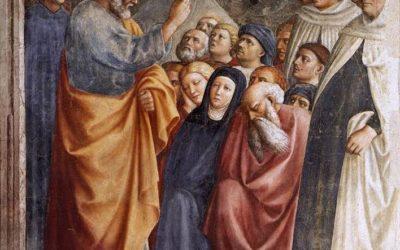 05/31 PENTECOST SUNDAY