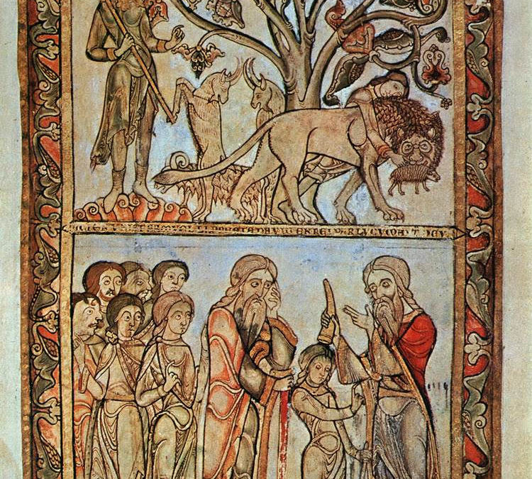 06/13/21 Third Sunday After Pentecost