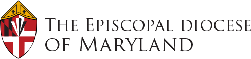 Episcopal Diocese of Maryland Logo