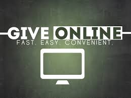 Give Online graphic