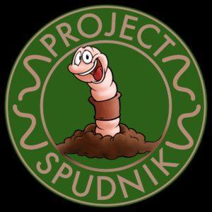 Youth Project Spudnik Logo