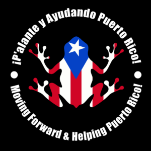 Youth Humanitarian Mission Trip to Puerto Rico
