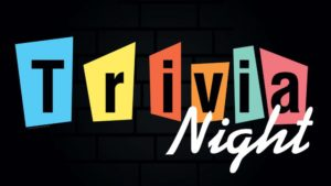 Triviq Night at Scorpion Brewing