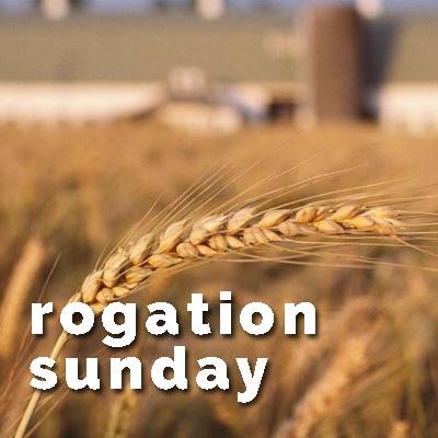 Rogation Sunday date