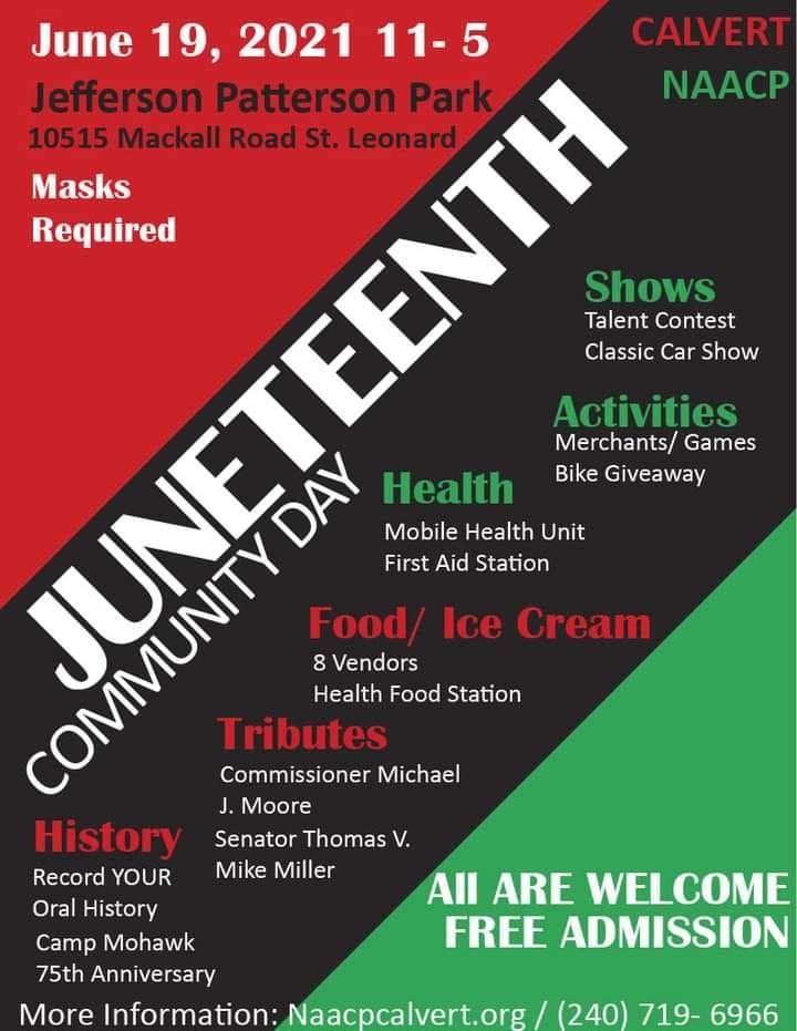 Juneteenth Community Day2