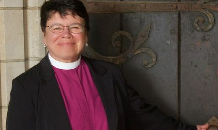 Diocese of Maryland adopts important leadership roles at General Convention
