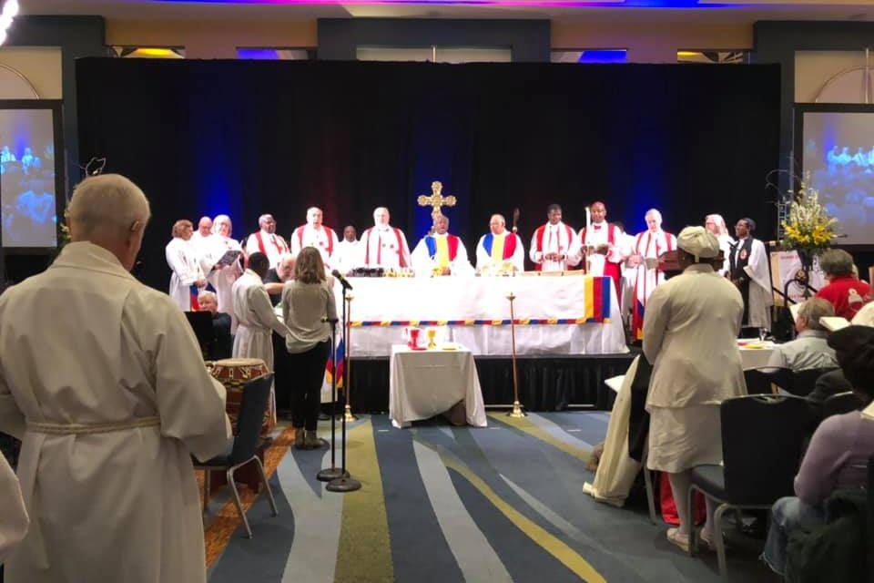 From the Archives: Diocese of Easton