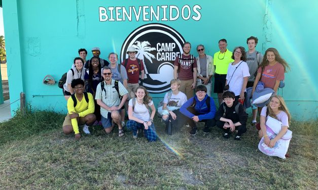 How serving on our diocesan youth mission trip in Puerto Rico changed my faith