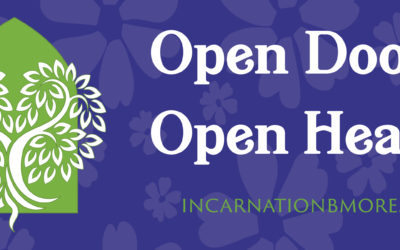 Open Doors Open Hearts – Cathedral of the Incarnation launches capital campaign