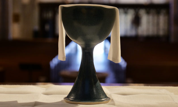 Episcopal Diocese of Maryland Livestreamed Worship