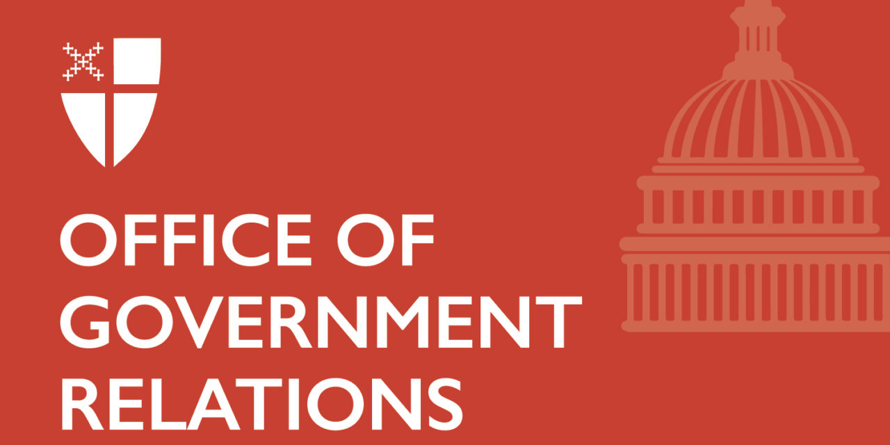 Episcopal Church Office of Government Relations releases new resource to help identify misinformation