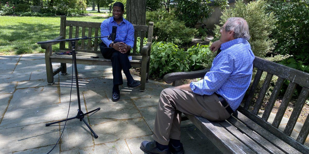 Racial Trauma: a dialogue on how we can heal