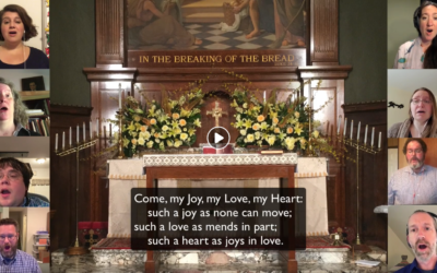 A Brief Introduction to Creating a Virtual Choir