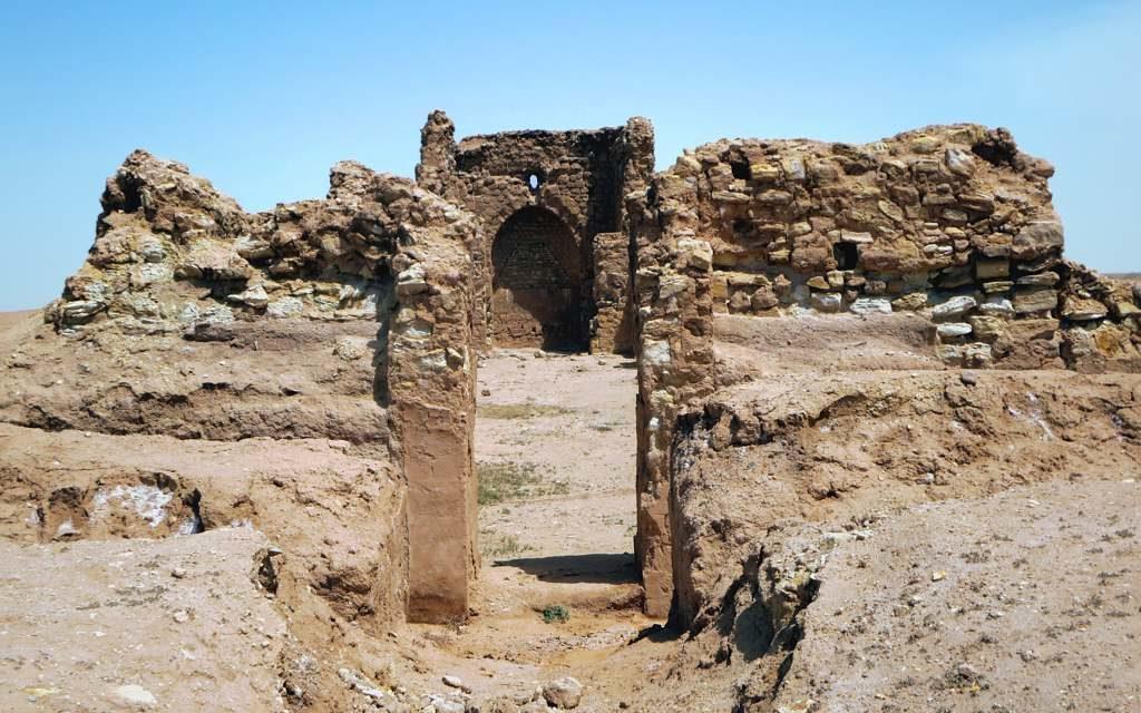 A Timeshare in Babylon