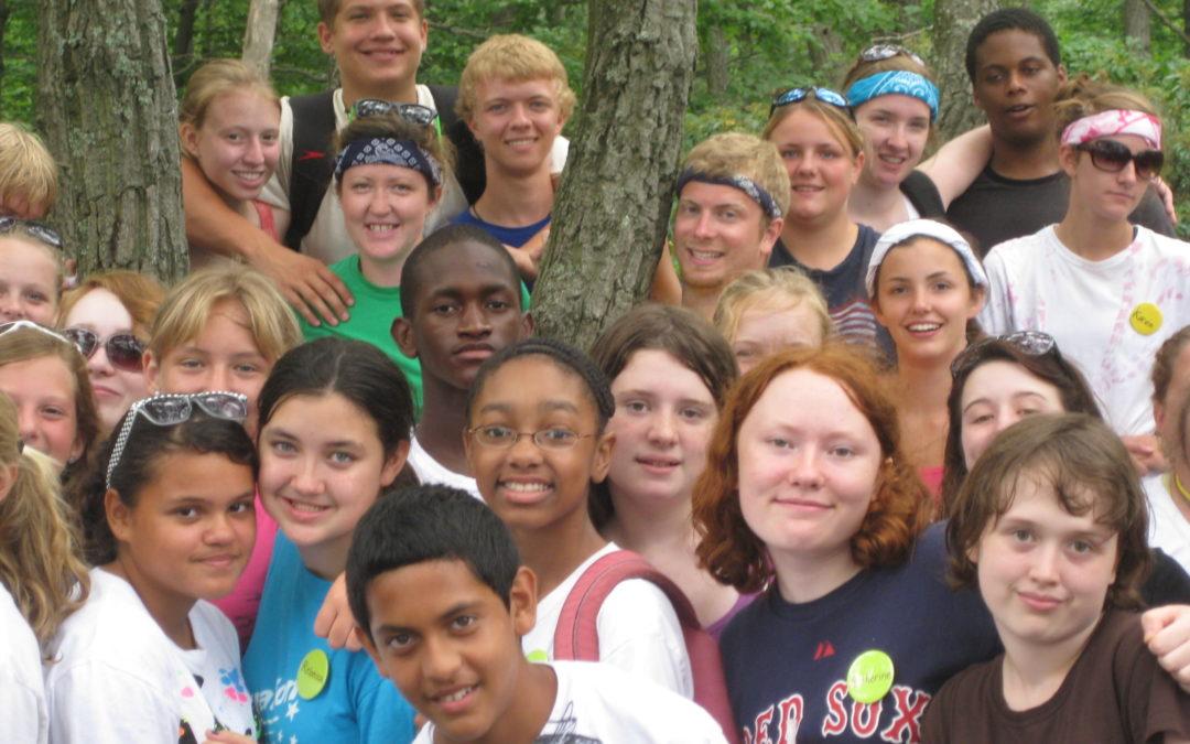 2020 Claggett Summer Camp Announcement