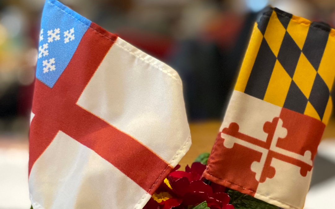 Join us in advocacy for the 2021 Maryland legislative session