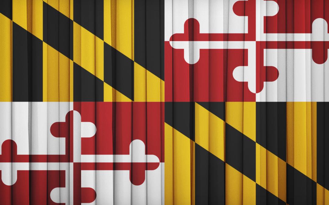 Maryland COVID Victims Memorial Ribbon Project