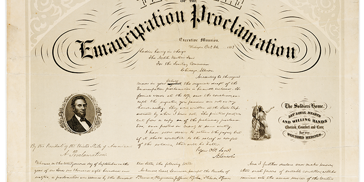 A message on Juneteenth from the Diocesan Truth and Reconciliation Commission