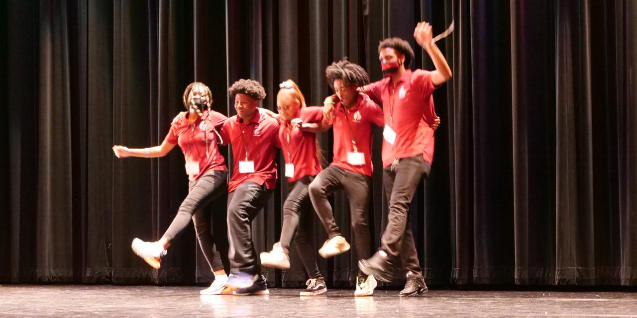 Sutton Scholars celebrate an enriching and fun summer