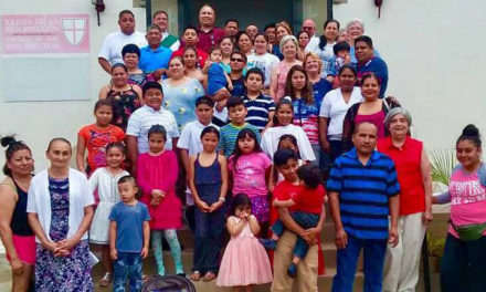 Hispanic/Latino Ministry in the Diocese of Maryland, Part II